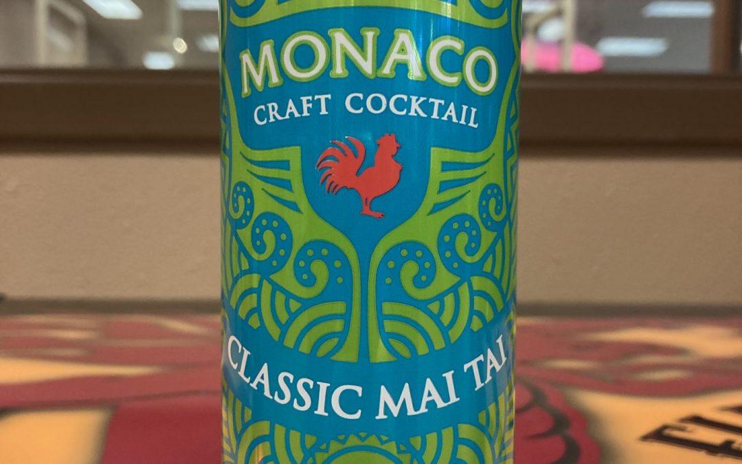 Monaco Classic Mai Tai