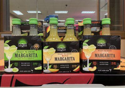 Rancho La Gloria Margaritas
