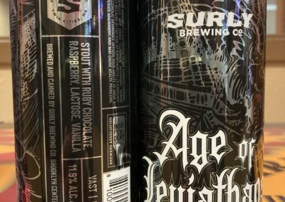 Surly Age of Leviathans