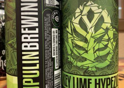 Lupulin Key Lime Hypezig