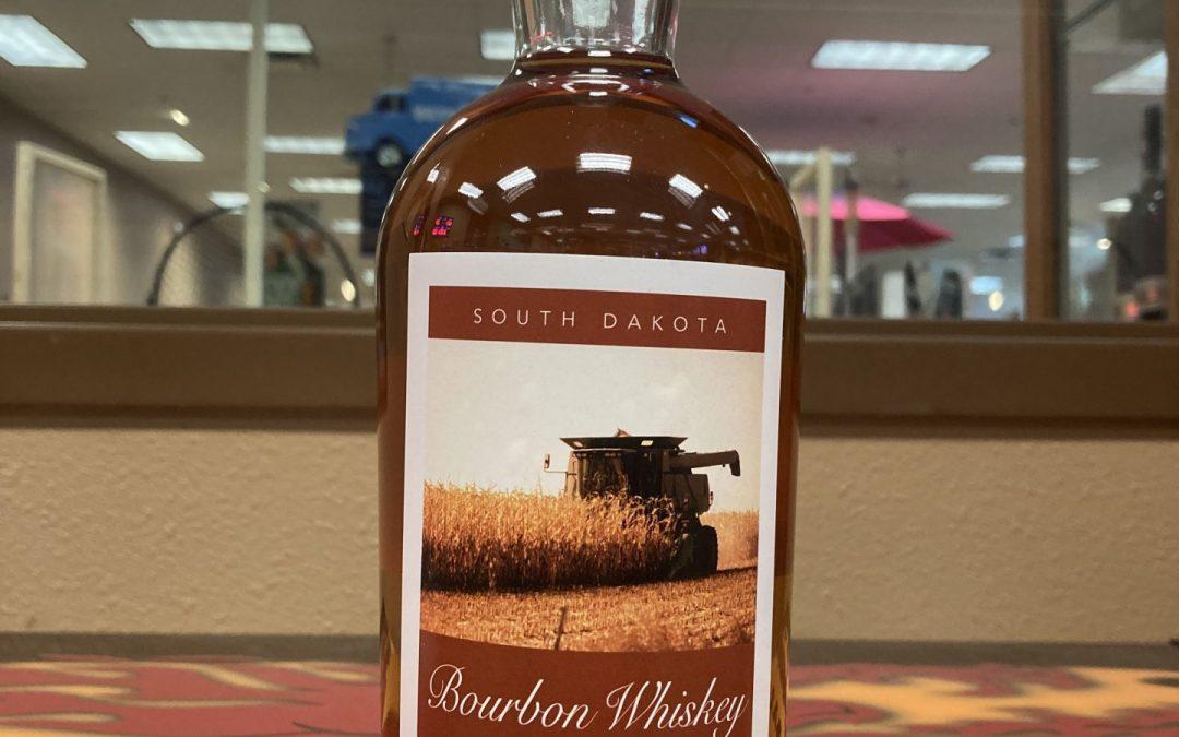 BlackFork South Dakota Whiskey
