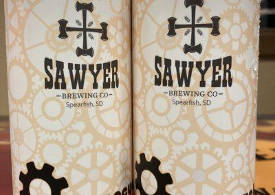 Sawyer Orangecycle