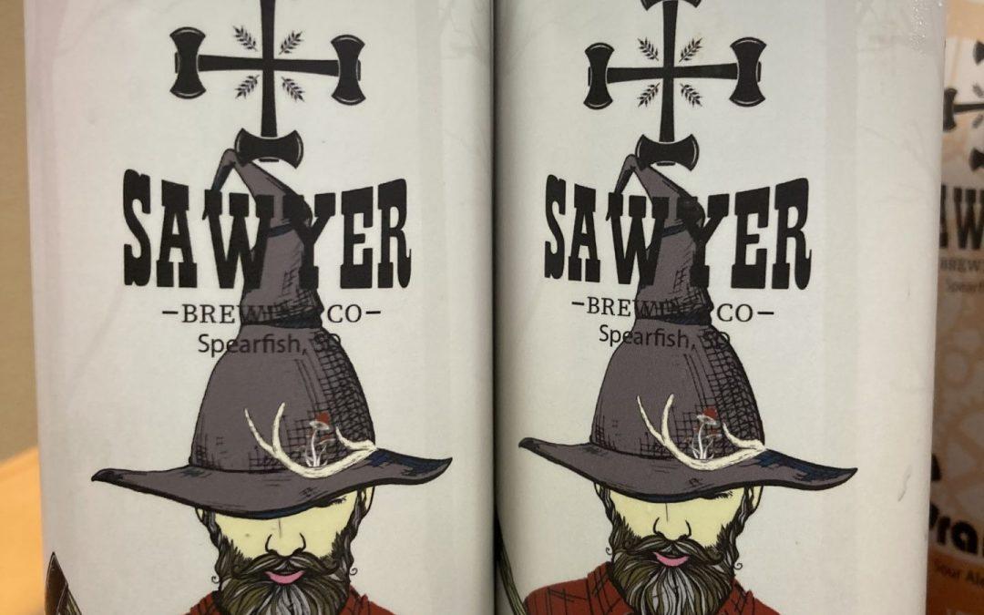 Sawyer Axe Wizard
