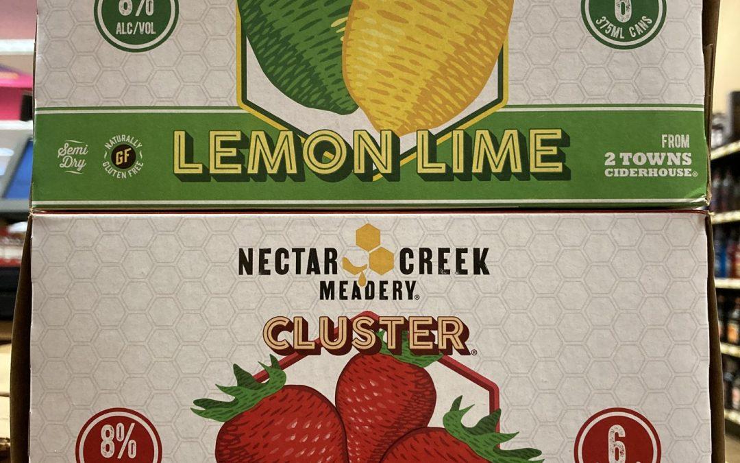 Nectar Creek Mead